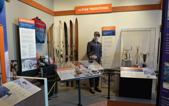 Washington State Ski and Snowboard Museum